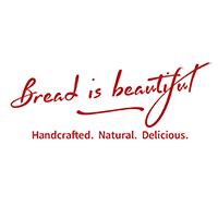 Bread is beautiful