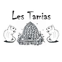 Les Tamias