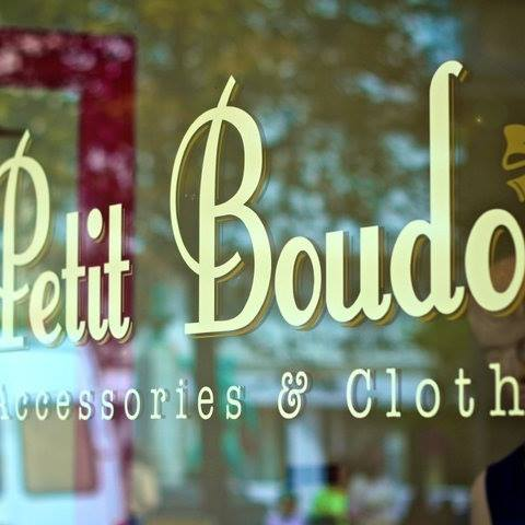 Petit Boudoir