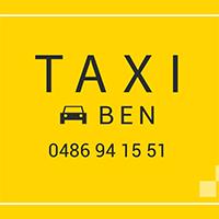 Taxi Ben