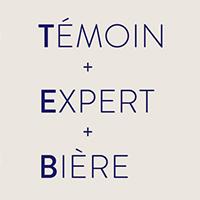 TEB : un témoin-un expert-une bière