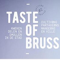 Taste of Brussels