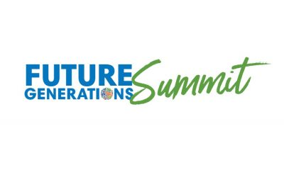 10 décembre – Future Generations Summit
